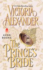 The Prince's Bride : Effington Family Series : Book 4 - Victoria Alexander