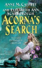 Acorna's Search : Acorna (Paperback) - Anne McCaffrey
