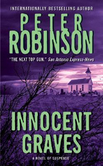 Innocent Graves : Inspector Banks Series : Book 8 - Peter Robinson