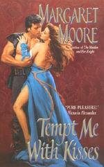 Tempt ME with a Kiss : Avon Romance - Margaret Moore