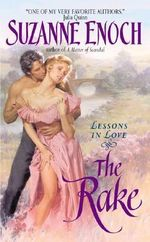 Rake : Lessons in Love Pb - Suzanne Enoch