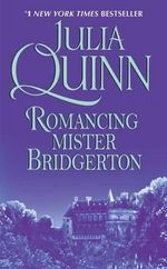 Romancing Mister Bridgerton : Bridgerton Series : Book 4 - Julia Quinn