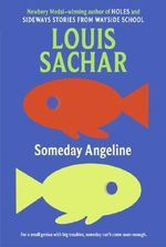 Someday Angeline : Avon/Camelot Book - Louis Sachar