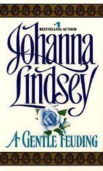 A Gentle Feuding - Johanna Lindsey