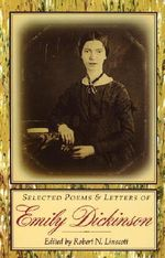 The Selected Poems and Letters - Emily Dickinson
