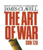 Art of War - Tzu Sun