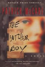 Butcher Boy - Patrick McCabe