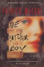 Butcher Boy - Patrick McCabe