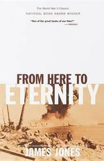From Here to Eternity - JAMES JONES