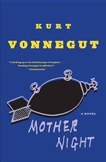 Mother Night + FREE double pass to A Place For Me!* - Kurt Vonnegut