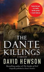 The Dante Killings - David Hewson