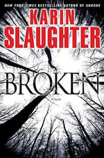 Broken (USA Edition) - Karin Slaughter