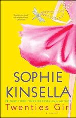 Twenties Girl - Sophie Kinsella