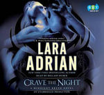 Crave the Night : A Midnight Breed Novel - Lara Adrian