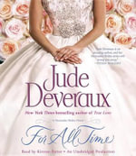 For All Time : A Nantucket Brides Novel - Jude Deveraux
