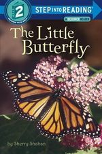 The Little Butterfly - Sherry Shahan