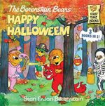 The Berenstain Bears Happy Halloween! - Stan Berenstain
