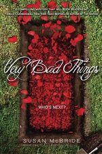 Very Bad Things - Susan McBride