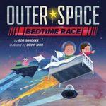 Outer Space Bedtime Race - Robert L. Sanders