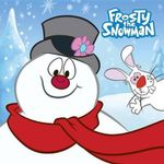 Frosty the Snowman Pictureback (Frosty the Snowman) - Mary Man-Kong