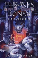 Frostborn - Lou Anders