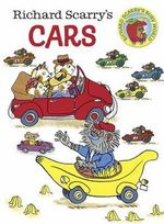Richard Scarry's Cars - Richard Scarry