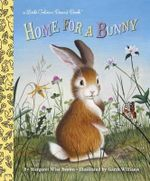 Home for a Bunny : Little Golden Board Book - Margaret Wise Brown