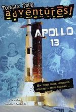 Apollo 13 : Stepping Stone Book(tm) - Kathleen Weidner Zoehfeld
