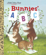 Bunnies' ABC : Little Golden Book - Garth Williams