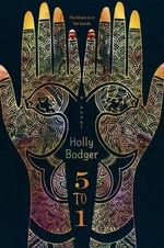 5 to 1 - Holly Badge