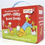 The Little Red Box of Bright and Early Board Books - P D Eastman