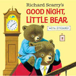 Good Night, Little Bear : Pictureback(r) - Richard Scarry
