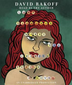Love, Dishonor, Marry, Die, Cherish, Perish - David Rakoff