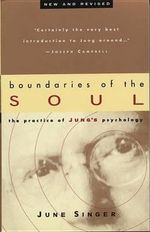 Boundaries of the Soul - Singer