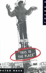 This is the Place : Routledge Companions - Peter Rock