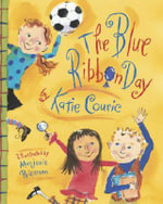 Blue Ribbon Day, The - Katherine Couric