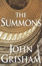 The Summons - John Grisham