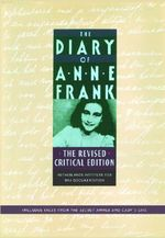 Diary of Anne Frank - Anne Frank