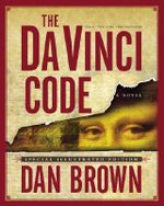 The Da Vinci Code : Special Illustrated Edition - Dan Brown