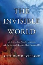 The Invisible World : Understanding Angels, Demons, and the Spiritual Realities That Surround Us - Anthony DeStefano