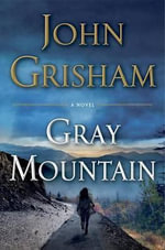 Gray Mountain - Limited Edition - John Grisham