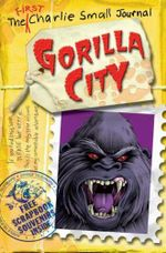 Charlie Small : Gorilla City - Charlie Small