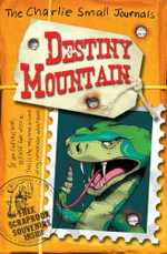 Charlie Small : Destiny Mountain - Charlie Small