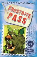 Charlie Small : Frostbite Pass - Charlie Small