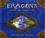 Eragon's Guide To Alagaesia : The Inheritance Cycle - Christopher Paolini