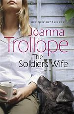 The Soldier's Wife - Joanna Trollope