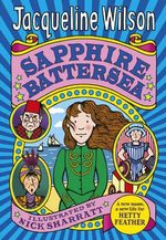 Sapphire Battersea : Hetty Feather Series : Book 2 - Jacqueline Wilson