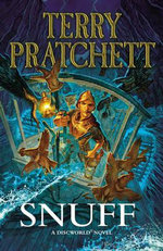 Snuff : Discworld Series : Book 39 - Terry Pratchett