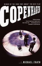 Copenhagen - Michael Frayn