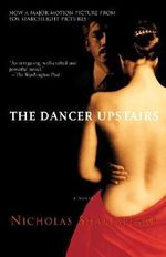 The Dancer Upstairs - Nicholas Shakespeare